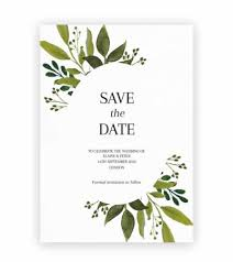 Wedding Invitations Canada